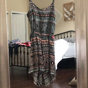 Kendall & Kylie romper. Size small